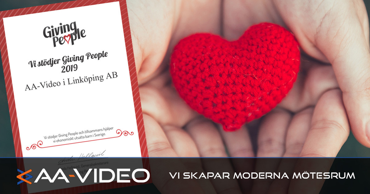 Vi vill ge de mest utsatta en bättre vardag | AA-Video